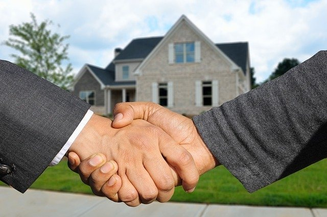 home buying, a seamless experience